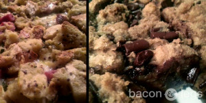 Bagel Pudding: Two Ways