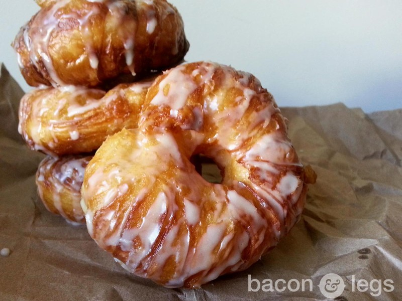 Cronuts, but easy