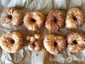 Epic, Legit, Easy Cronuts