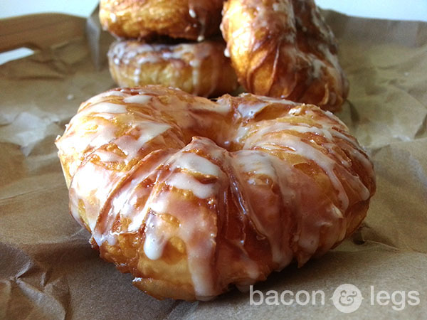 Cronuts, Make Ya Go Nuts