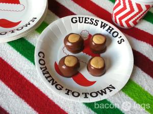Buckeyes, a Christmas Classic