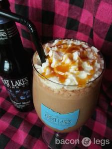 Great Lakes Blackout Shake