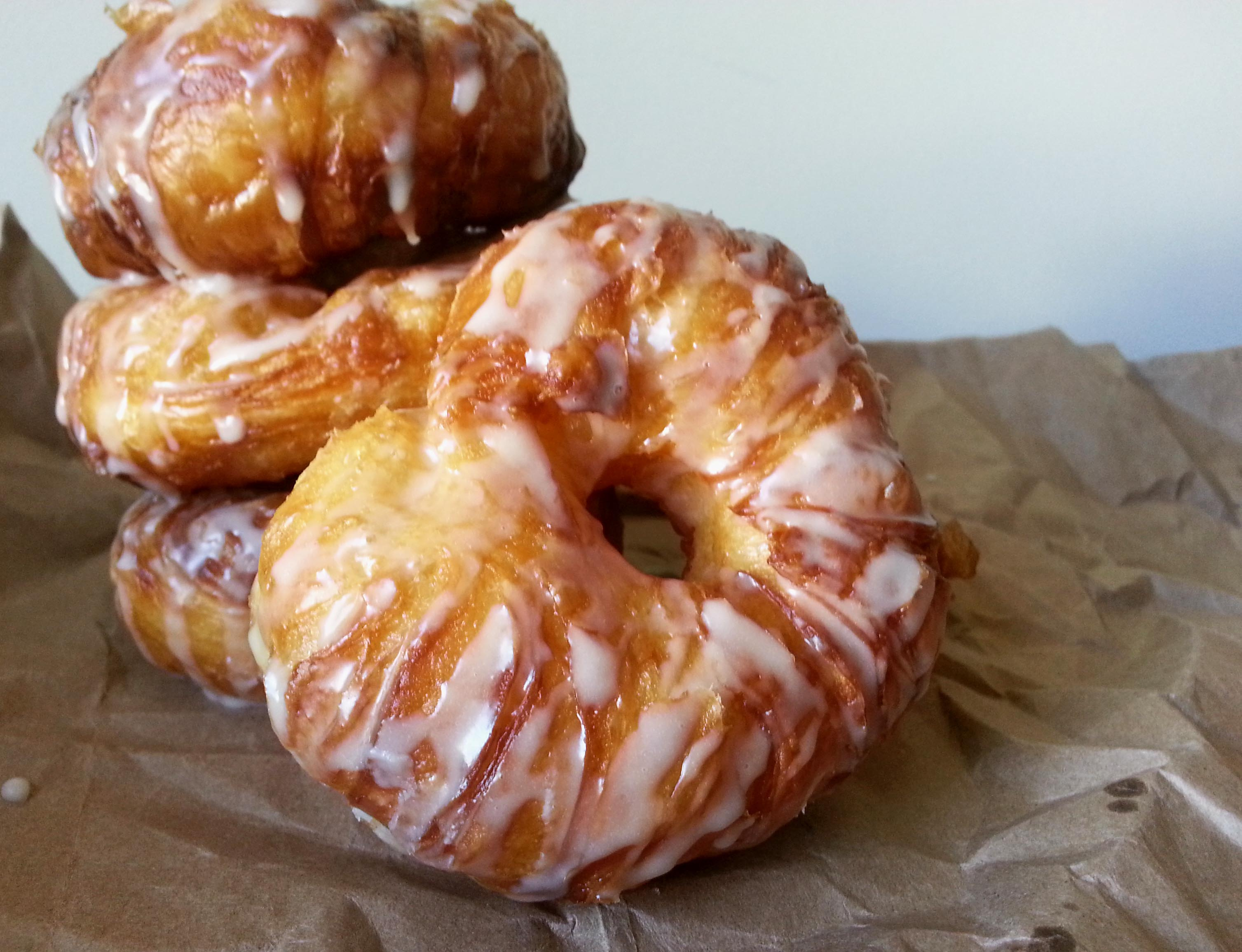What Are Cronuts