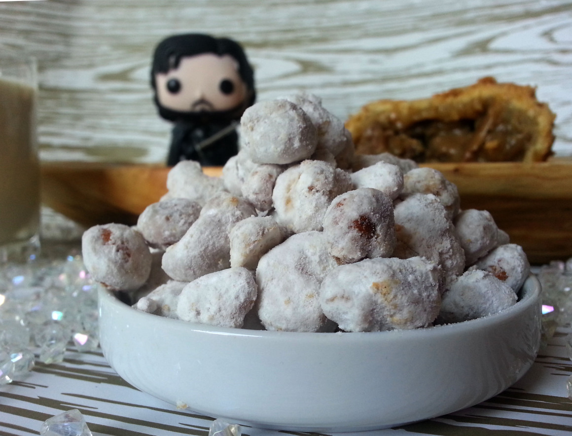 Game of Thrones | Dire Wolf Puppy Chow
