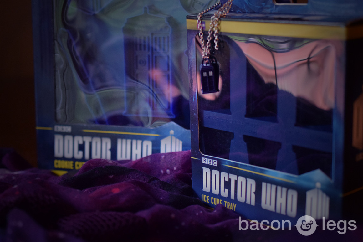 Doctor Who Freebies