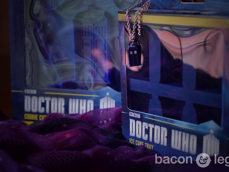 Doctor Who Freebies