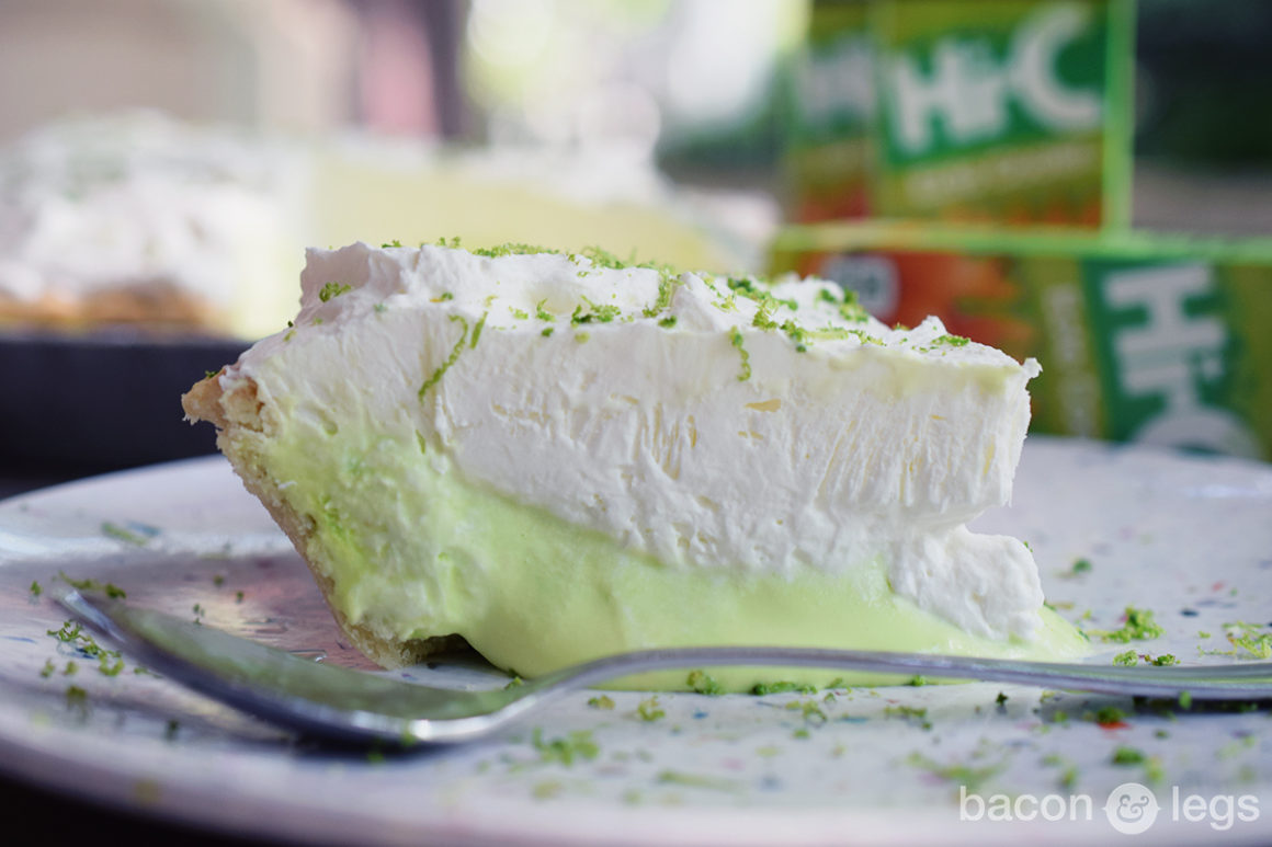Ecto Cooler Cream Pie