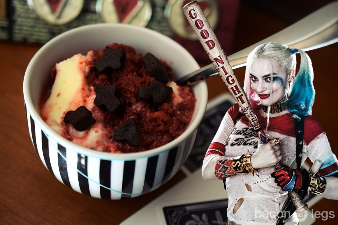 Harley's Puddin'