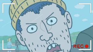 Todd's Close-Up