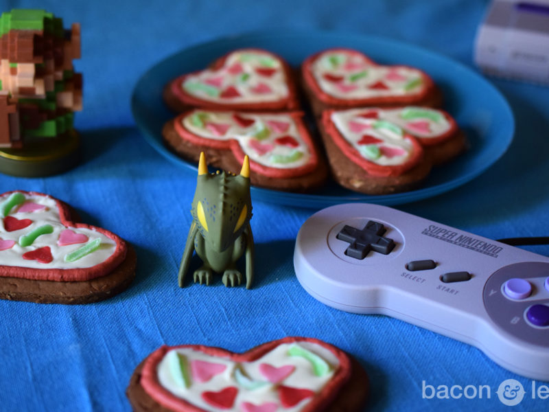 feenLove Cookies