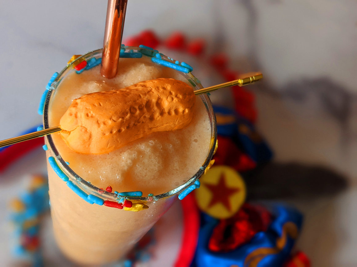 Dumbo Cocktail
